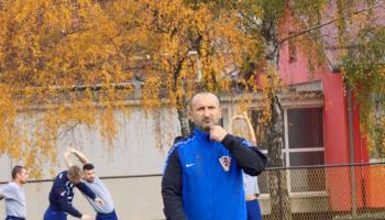Irfan Islami više nije trener nogometnog kluba Gundinci