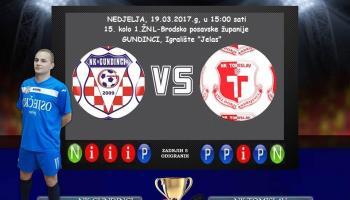 SENIORI: Sutra na rasporedu utakmica sa Tomislavom iz D.Andrijevaca