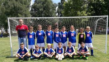 LIMAČI: Limači stigli do 1/4 finala u Slavonskom Šamcu