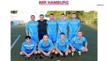 Gundinčani osvojili turnir u Munchenu
