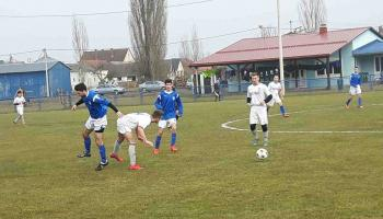 Pobjeda nad županijskim prvoligašem iz Kuševca