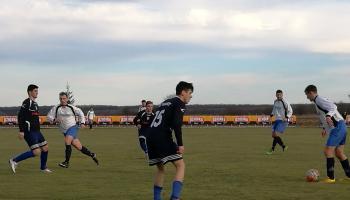 Poraz i pozitivan dojam u prvoj pripremnoj utakmici